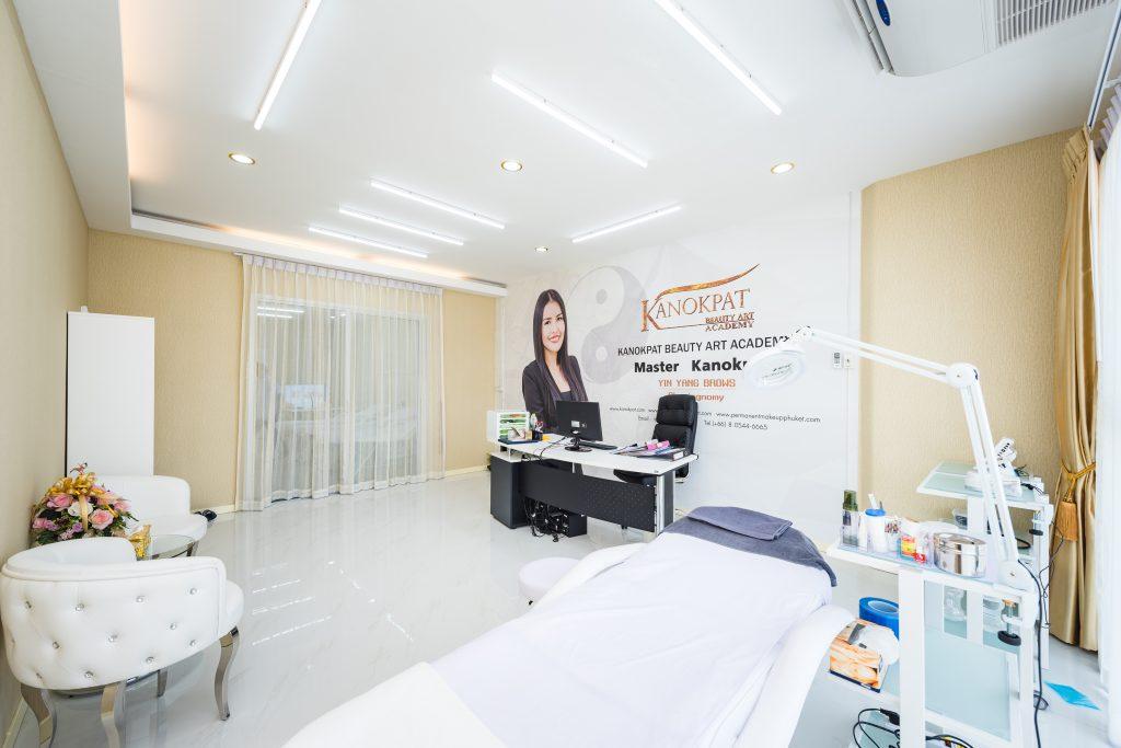 Salon Scalp Micro Phuket
